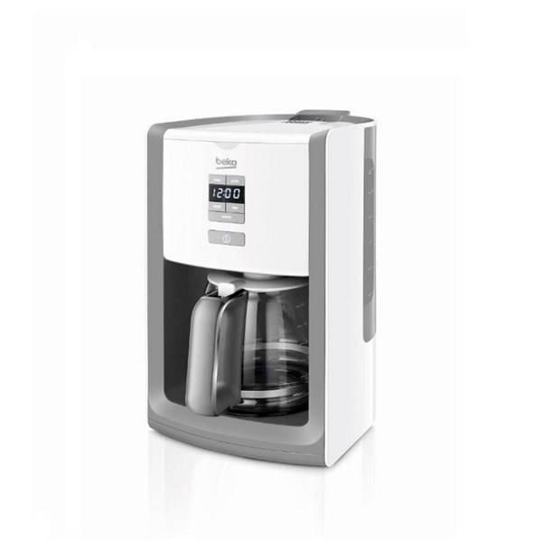 Kávovar Beko CFD6151W biely