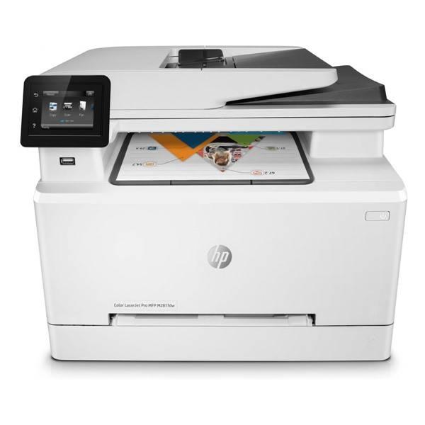 Tiskárna multifunkční HP LaserJet Pro MFP M281fdw (T6B82A#B19)