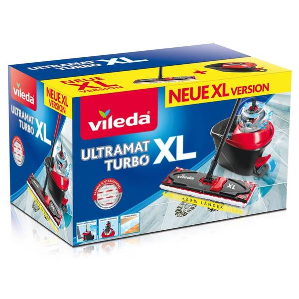 Mop sada Vileda Ultramat XL TURBO