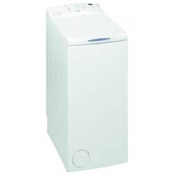 Automatická pračka Whirlpool AWE 50610 bílá