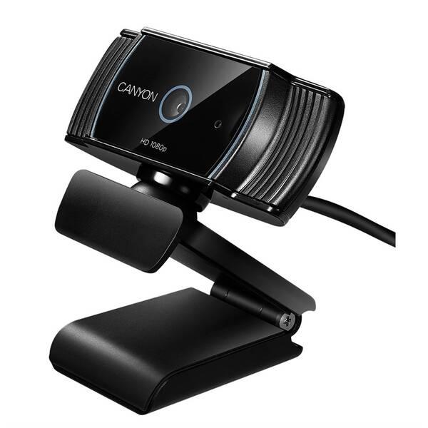 Webkamera Canyon CNS-CWC5 1080p (CNS-CWC5) čierna