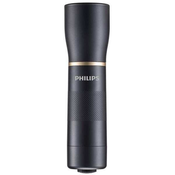 Lampáš Philips SFL7001T/10 (SFL7001T/10) čierna