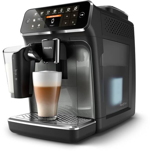 Espresso Philips Series 4300 LatteGo EP4349/70