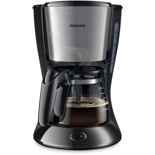 Kávovar Philips HD7435/20 čierny