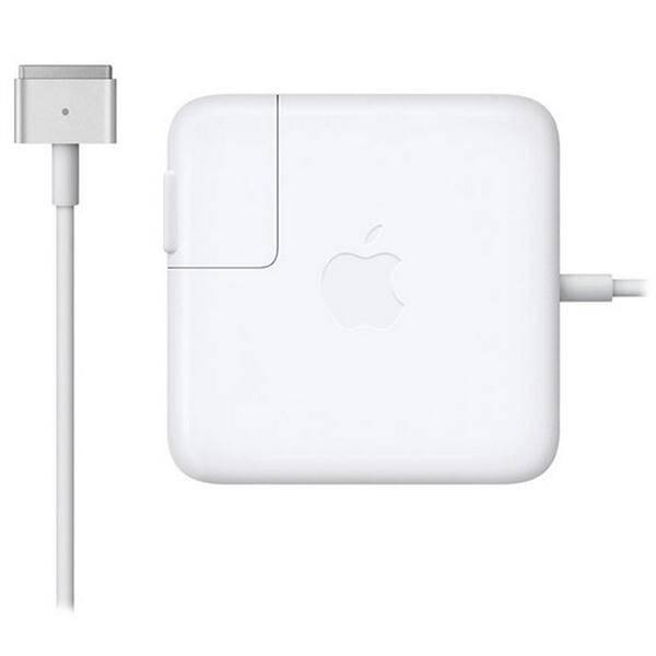 Napájecí adaptér Apple MagSafe 2 Power - 85W, pro MacBook Pro s Retina displejem (MD506Z/A) bílý