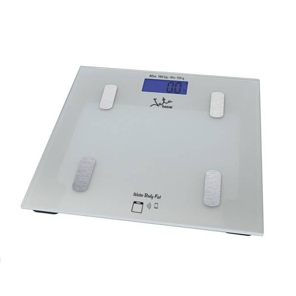 Osobní váha JATA 592 bílý (vrácené zboží 5810005340)
