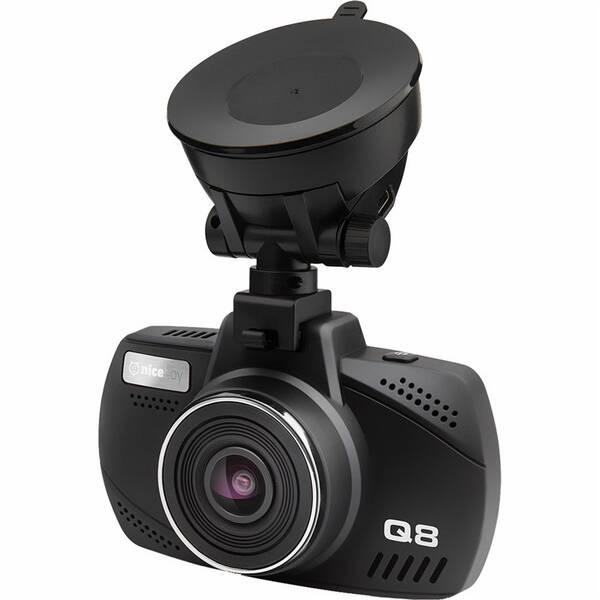 Autokamera Niceboy PILOT Q8 černá (vrácené zboží 8800215284)