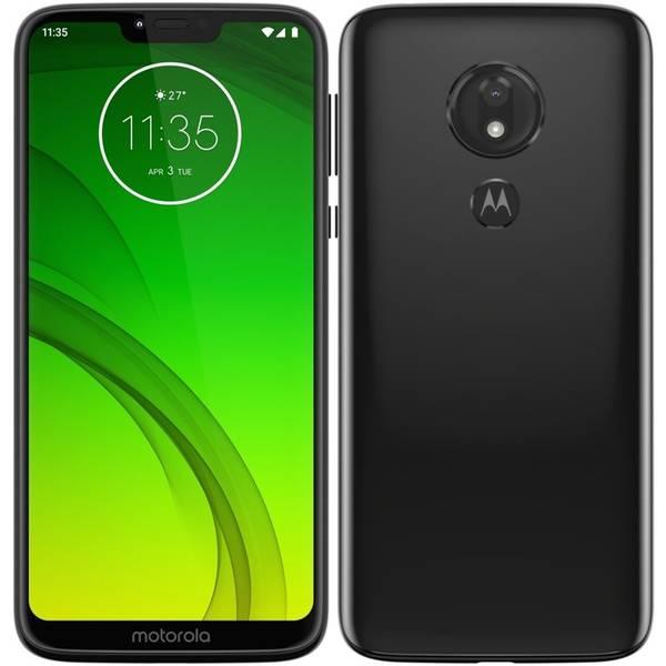 Mobilní telefon Motorola moto g7 power Dual SIM (PAE90002RO) černý