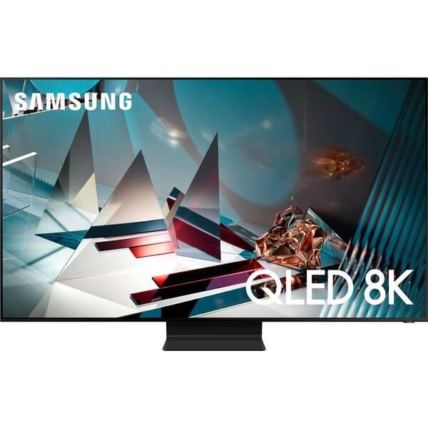 Televize Samsung QE65Q800TA černá (Zboží vrácené ve 14 denní lhůtě, servisované 8800658272)