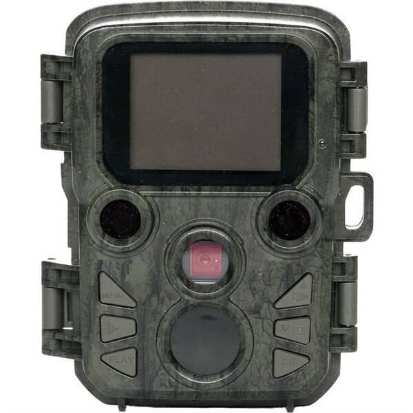 Fotopasca Predator Micro zelená/plast