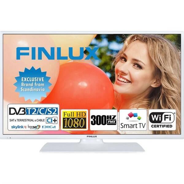 Televize Finlux 32FWC5760 bílá