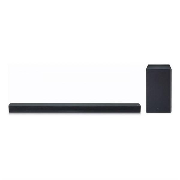Soundbar LG SK8Y černý