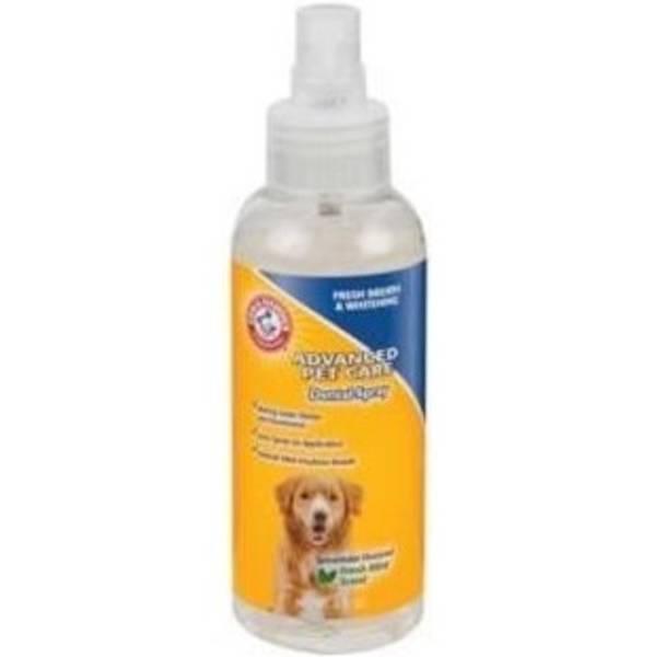 Sprej Arm & Hammer DOG dentální proti zubnímu kameni 110 ml