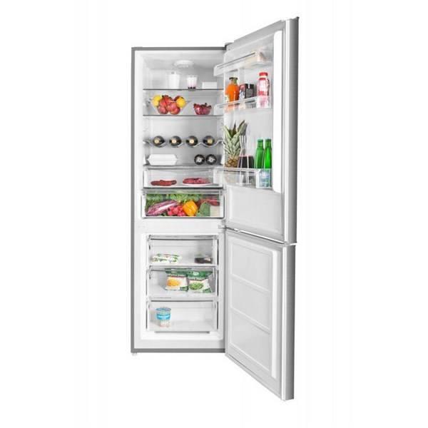 Chladnička s mrazničkou ETA 236490010 nerez