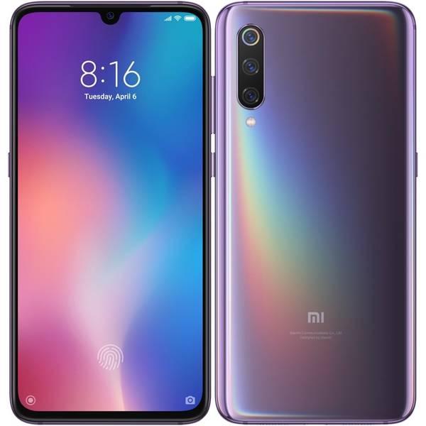 Mobilní telefon Xiaomi Mi 9 128 GB Dual SIM (22914) fialový