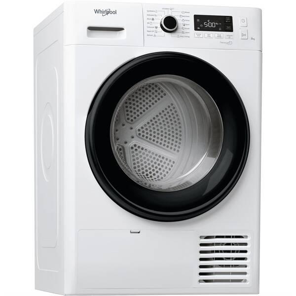 Sušička prádla Whirlpool FreshCare+ FT M11 82B EE bílá