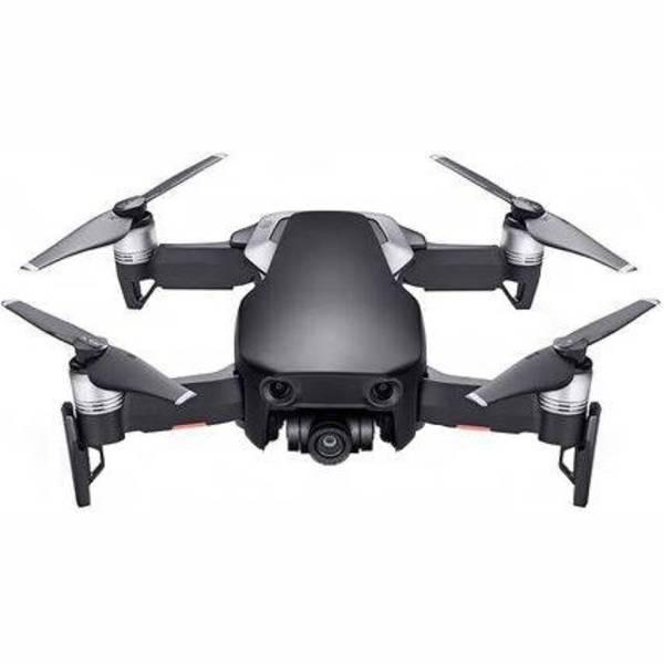 Dron DJI Mavic Air Fly More Combo (DJIM0254CB) čierny
