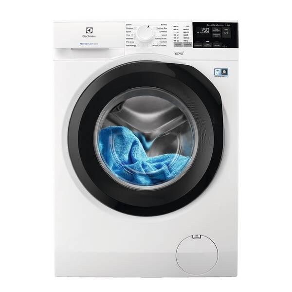 Pračka Electrolux PerfectCare 600 EW6F428BC bílá