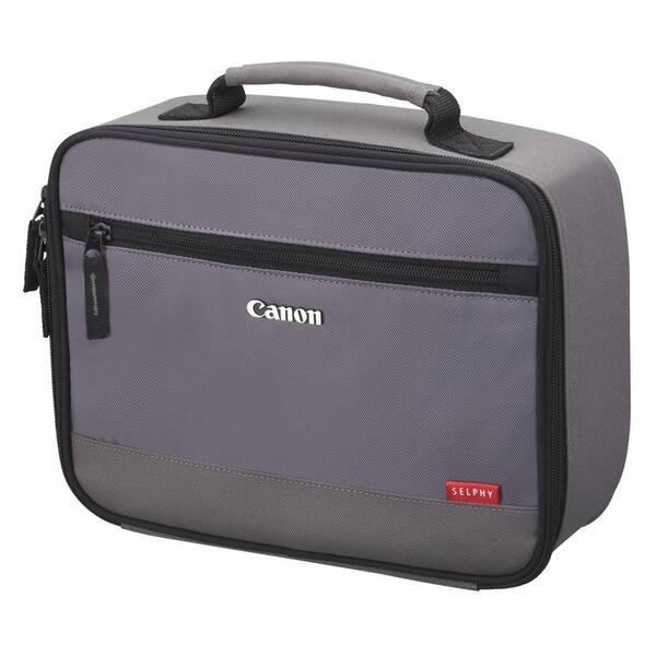 Pouzdro Canon DCC-CP2 pro Selphy (0035X550) šedá