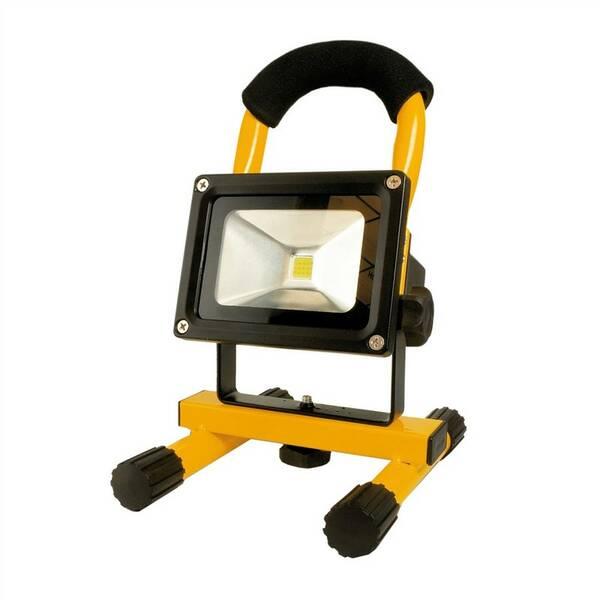 Svítilna arcas Flood Light LED 10W (30700029)