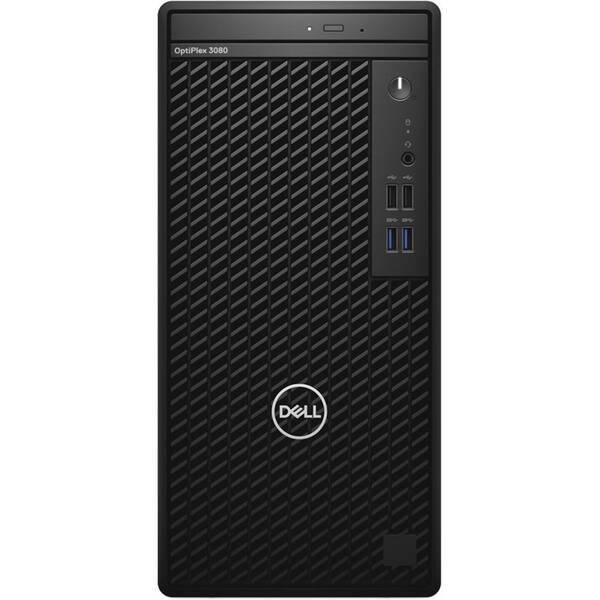 Stolný počítač Dell Optiplex 3080 MT (HP0YG) čierny
