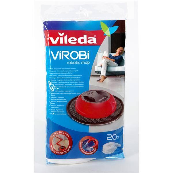 Návlek na mop Vileda ViRobi 20 ks (150490)