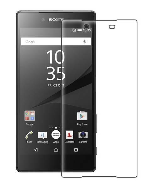 Ochranné sklo Connect IT pro Sony Xperia Z5 Premium (CI-850) průhledné (vrácené zboží 8800012761)