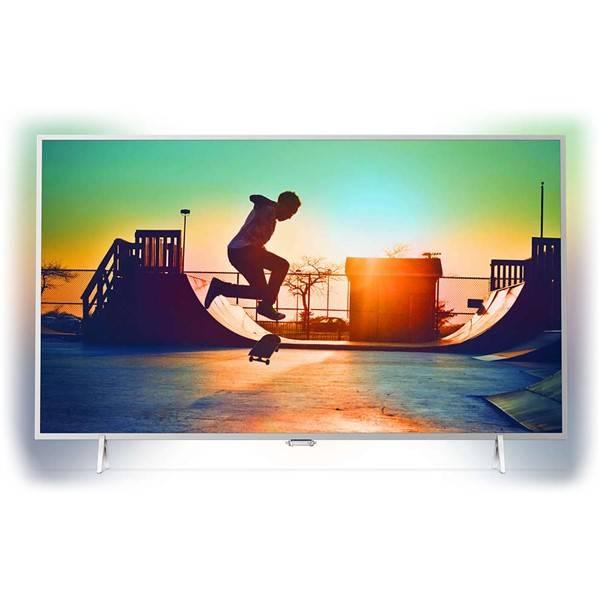 Televize Philips 32PFS6402 stříbrná