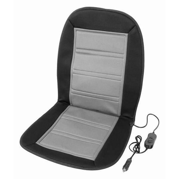 Potah sedadel Compass Ladder, vyhřívaný šedý (Náhradní obal / Silně deformovaný obal 8119003021)