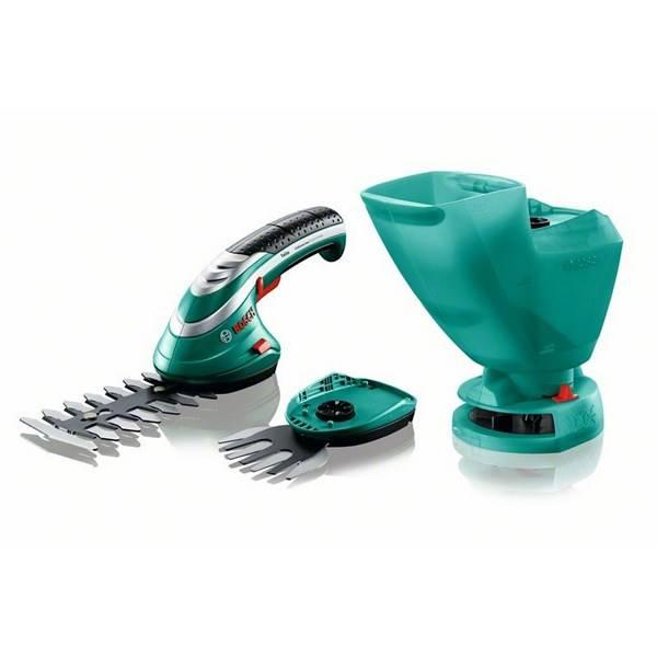 Nůžky na trávu Bosch Isio 3 Isio 3 (060083310N)