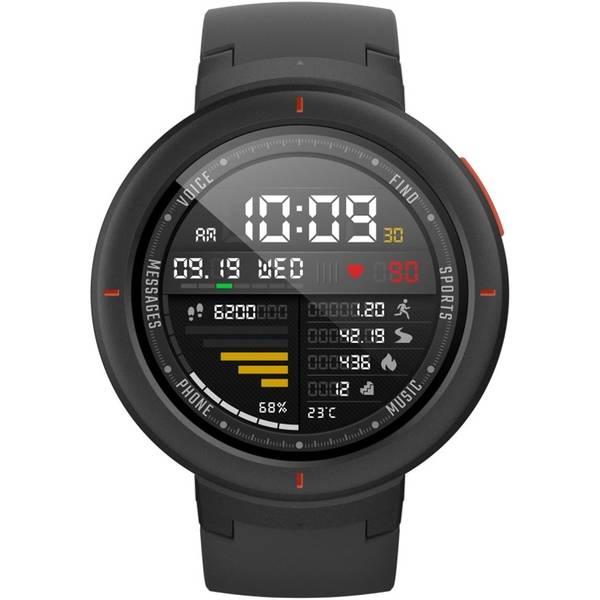 Chytré hodinky Xiaomi Amazfit Verge (AMI728) šedé