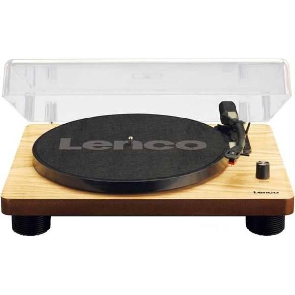Gramofon Lenco LS-50 (ls50wd) dřevo