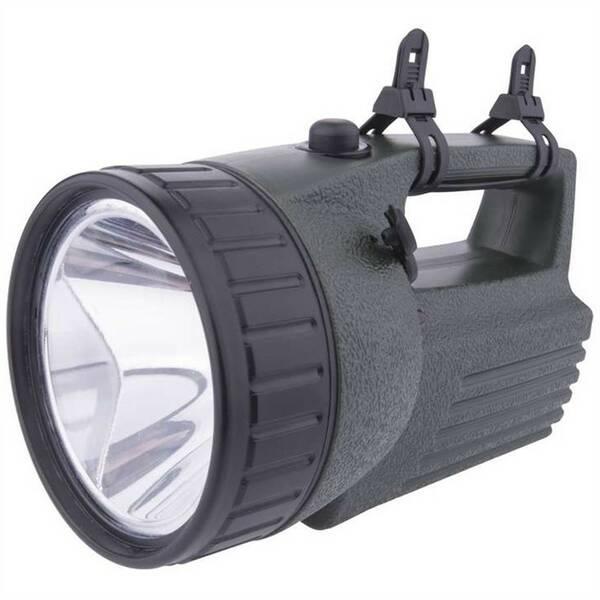 Svítilna EMOS LED 3810 10W (1433010060) černá