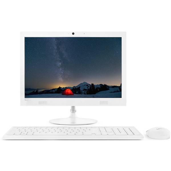 Počítač All In One Lenovo IdeaCentre AIO 330-20IGM (F0D7002TCK) bílý