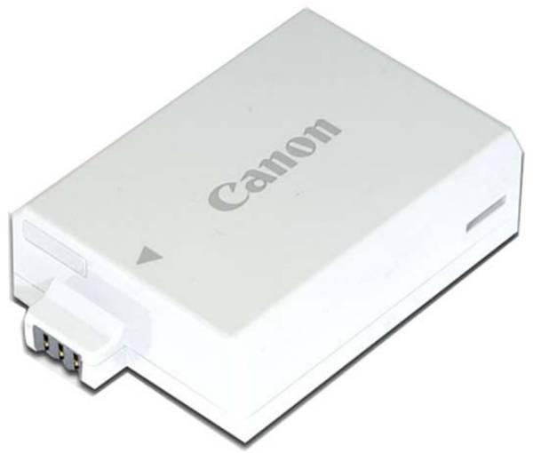 Baterie Canon LP-E5 (3039B001AA)