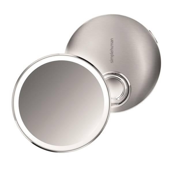 Kosmetické zrcátko Simplehuman Compact ST3025