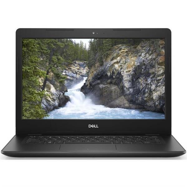 Notebook Dell Vostro 14 (3481) (3481-1130) černý