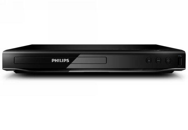 DVD přehrávač Philips DVP2852