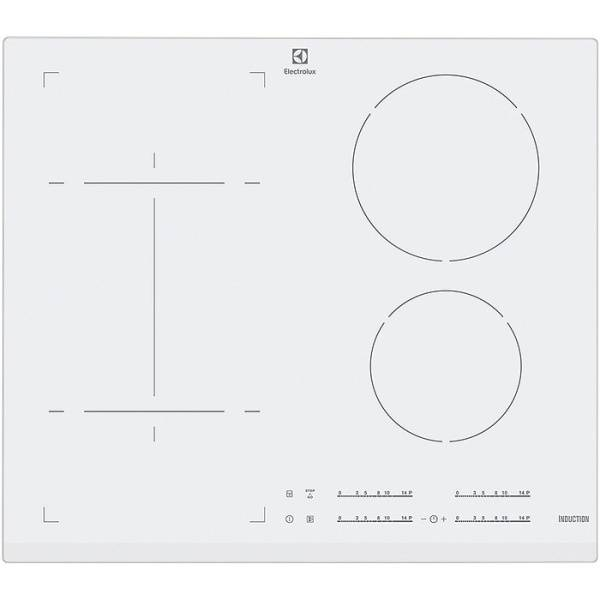 Indukční varná deska Electrolux Inspiration EHI6540FW1 bílá