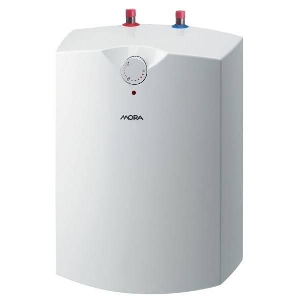 Ohřívač vody Mora TOM 15 P