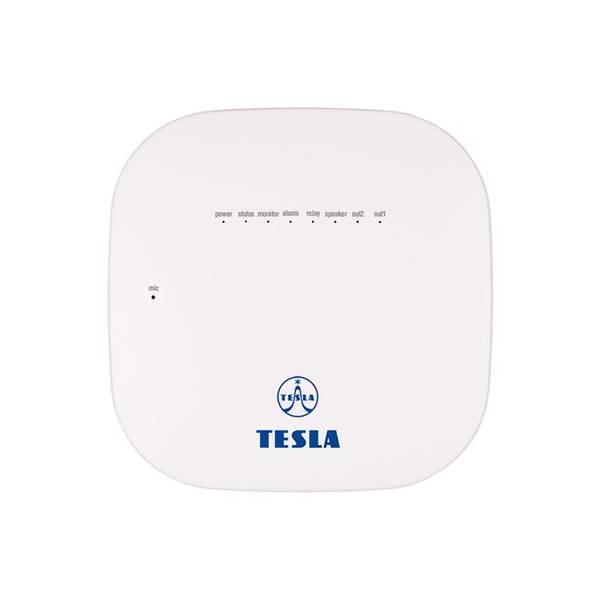 Alarm Tesla SecureQ i7 (SECQI7) (vrácené zboží 8800469355)