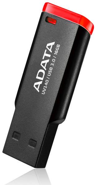USB Flash ADATA UV140 16GB (AUV140-16G-RBE) modrý