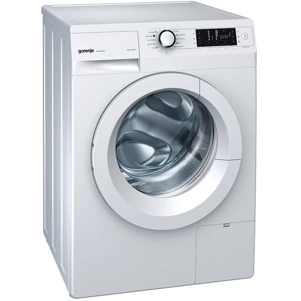 Automatická pračka Gorenje W 7503 bílá