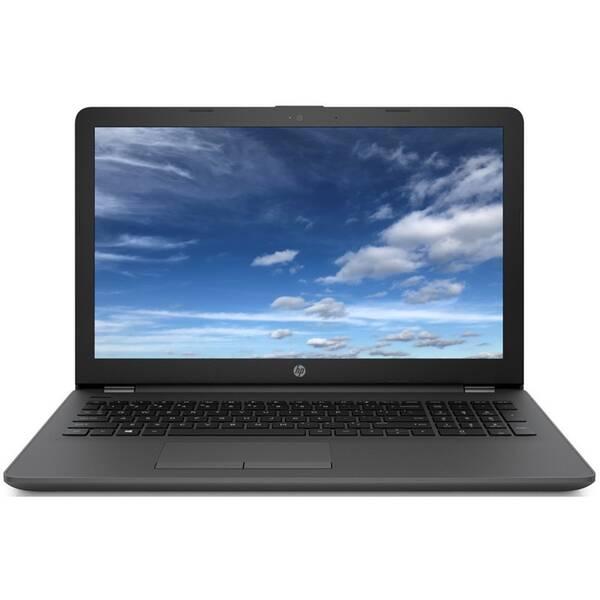 Notebook HP 250 G6 (3VJ19EA#BCM) šedý