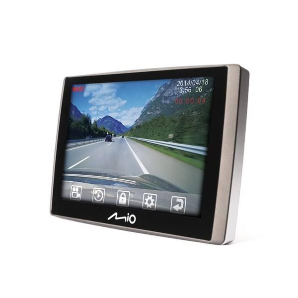Navigační systém GPS Mio COMBO 5107 LM (5413N4820002) (vrácené zboží 8919003792)