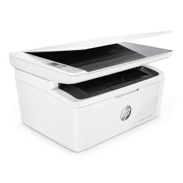 Tiskárna multifunkční HP LaserJet Pro MFP M28w (W2G55A#B19) bílý (vrácené zboží 8800272099)