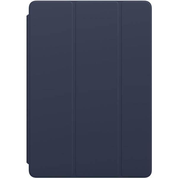Puzdro na tablet Apple Smart Cover pre iPad (8. gen. 2020) - námornícko tmavomodré (MGYQ3ZM/A)