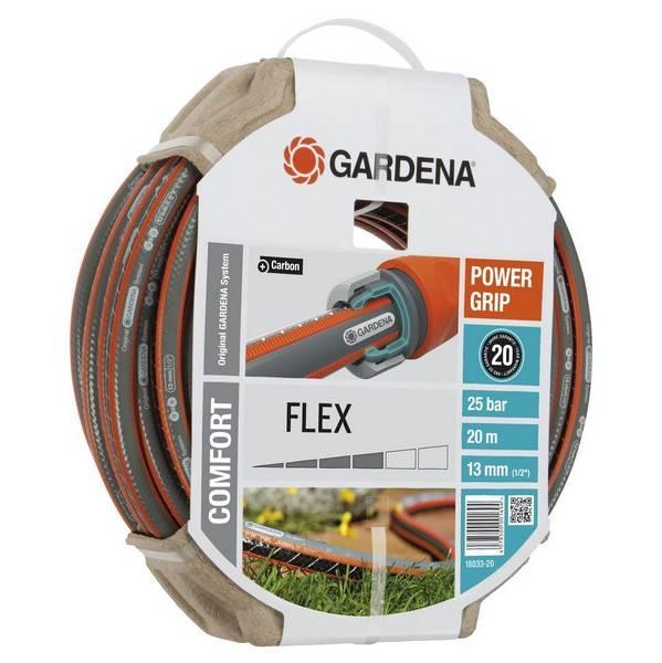 Hadice Gardena Comfort FLEX 9 x 9 (1/2