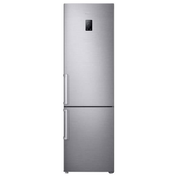 Kombinácia chladničky s mrazničkou Samsung RB5000 RB37J5329SS/EF Inoxlook