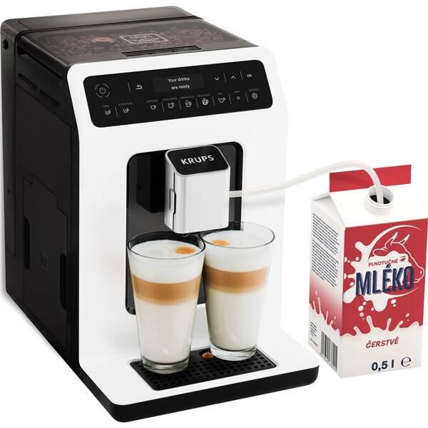 Espresso Krups Evidence EA890110 (EA890110)
